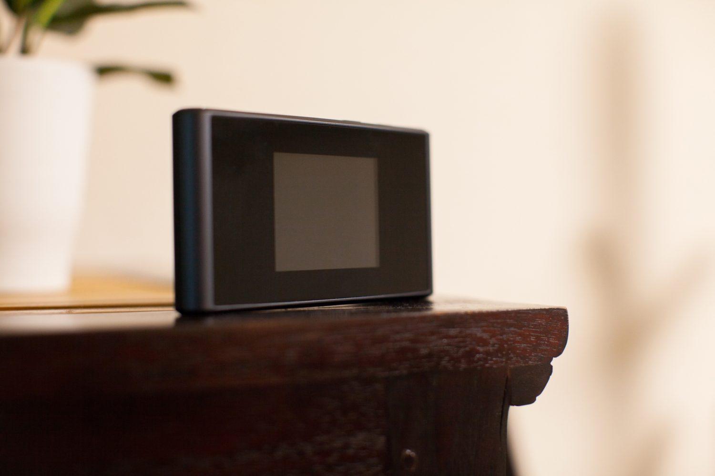 WiMAX 自宅 兼用